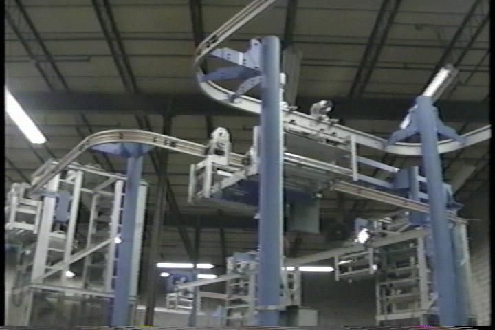 research paper on material handling system Material handling equipment market share is fragmented in nature due to the  presence of  request for a sample of this research report.